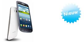 Ontdek alles over de Samsung Galaxy S4