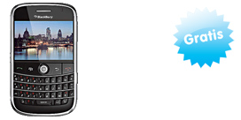 Ontdek alles over de gratis BlackBerry