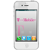 TMobile iPhone 4 wit