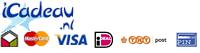 iCadeau logo afbeelding