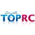toprc logo afbeelding
